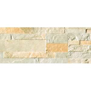 Faience Pave wall Beige