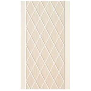 Faience Noblesse capitonne beige 33.3x60