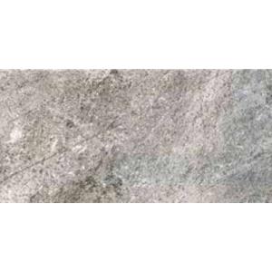 Carrelage ceramiche coem quartz silver strutt gris 31 x for Carrelage quartz