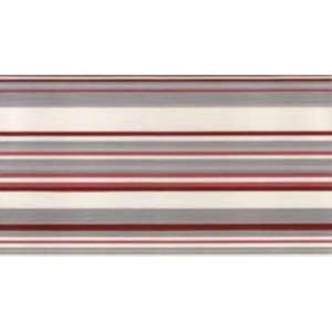 Faience Crystal Fascia easy rosso