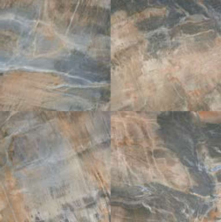 Carrelage abk fossil stone blue bleu 50 x 50 vente en for Carrelage stone