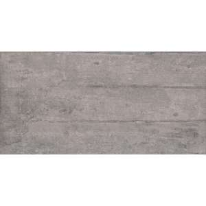Carrelage Re-use concrete Malta grey nat rett