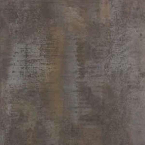 Carrelage keraben kursal oxido mat rett marron 60 x 60 for Carrelage keraben