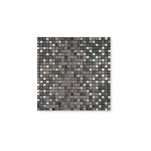 Mosaique Natural glamour Anthracite