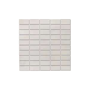 Mosaique refin artech mos bianco blanc 30 x 30 vente en for Artech carrelage