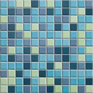 Mosaique Mix Laguna blu
