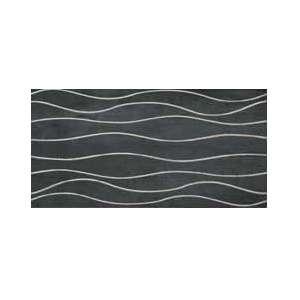 Eléments de finition et décors Silk Decor black wave a18b33f863f
