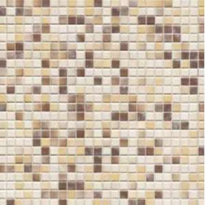 Mosaique Kauri Melange beige sable brilland