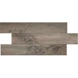Carrelage French woods Comp. motif larch