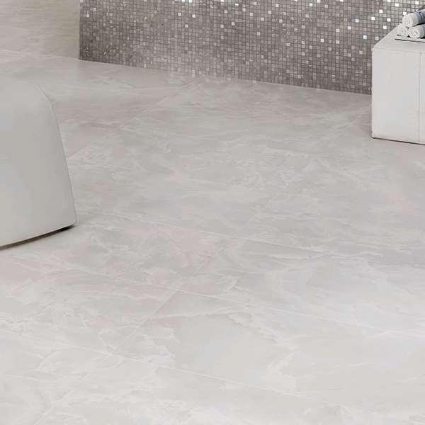 Carrelage atlas concorde marvel floor moon onyx lap ret blanc 59 x 59 vente en ligne de - Carrelage atlas concorde ...