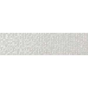 Faience Cubica blanco mat brillo