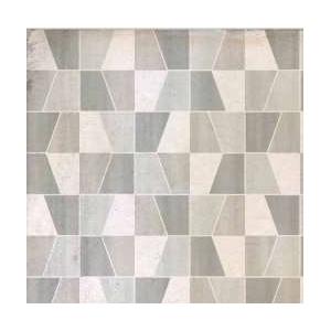 Eléments de finition et décors Il cavallino Bijou Decor beige gris ... 63fb51d6a52