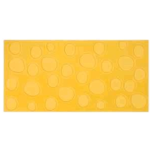 faience pamesa agatha ruiz de la prada lunares amarillo. Black Bedroom Furniture Sets. Home Design Ideas