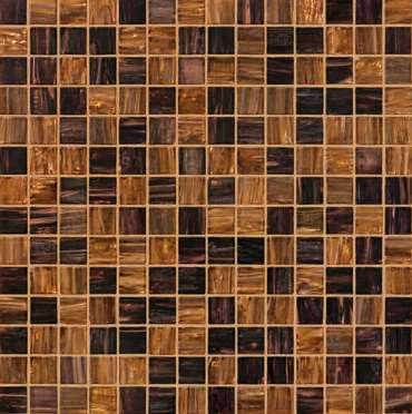 mosaique bisazza amber new cipro marron 30 x 30 vente en. Black Bedroom Furniture Sets. Home Design Ideas