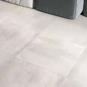 Carrelage Radical Shabby white nat rett