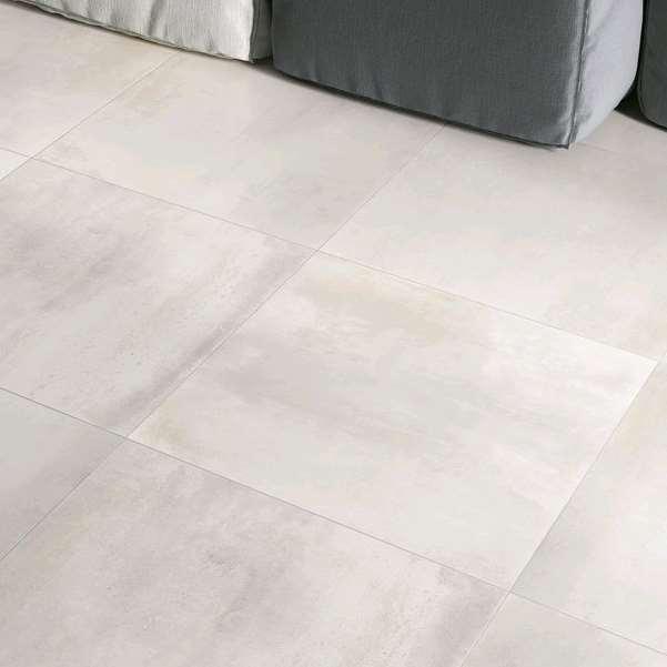 carrelage porcelaingres radical shabby white nat rett. Black Bedroom Furniture Sets. Home Design Ideas
