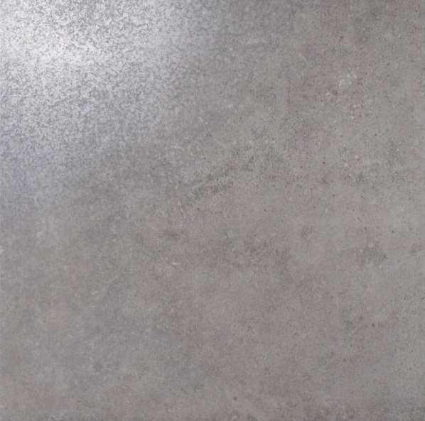 Carrelage grespania forum gris polis 60 x 60 vente en for Carrelage gris metallise