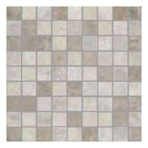 Mosaique Toscoker Grey soul mosaico mix