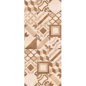 Carrelage Terra Mix decori vers c