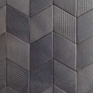 Carrelage Tex Black