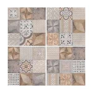 Carrelage Unika Decor freedom nat/ret