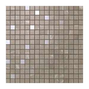 Mosaique Marvel wall design Silver dream mosaic