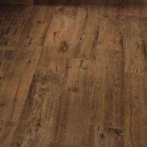 Carrelage Axi Dark oak matt/rett.