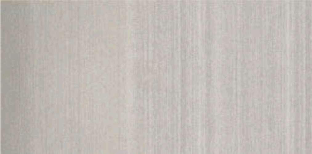 Carrelage fondovalle rug inox nat rett gris 80 x 40 for Carrelage inox