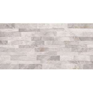 Mosaique Fossil stone Mix grey
