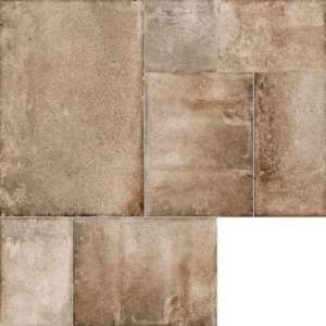 Carrelage Native fire modul-or antique