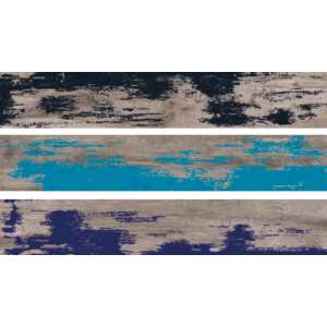 Carrelage Dolphin Decor listone grey enamel mix 3