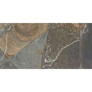 Carrelage Natural slate Multicolor sand
