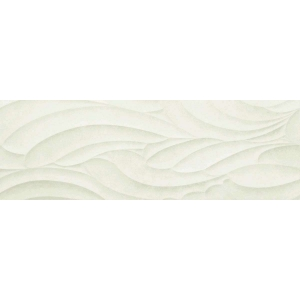 Faience Suede Ivory mat/ret