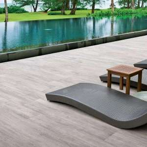 Carrelage Home teak Cloud grip