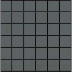 Carrelage Cityline Mos. dark grey nat.