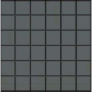 Mosaique Cityline Mos. dark grey nat.