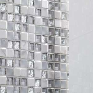 Mosaique Eternity White