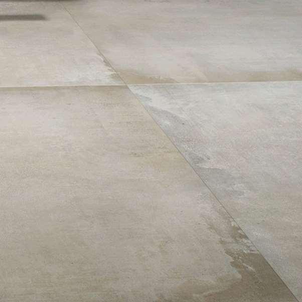 Carrelage leonardo ceramica waterfront 90g gris 90 x 90 for Carrelage 90 90