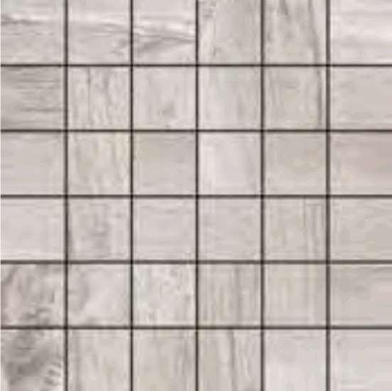 Mosaique Del conca Saloon Mos/sa 5 Gris 30 x 30, vente en ligne de carrelage ...