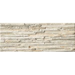 Faience La fenice Piana Bianco Blanc 42 x 16, vente en ligne de ...