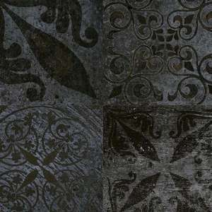 Carrelage Antique Black mat/ret