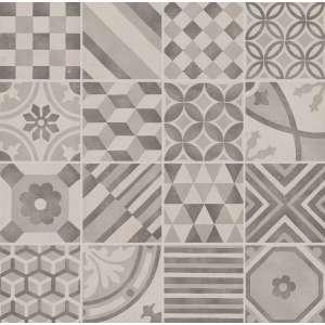 Eléments de finition et décors Block Decor white silver f19251faa1c