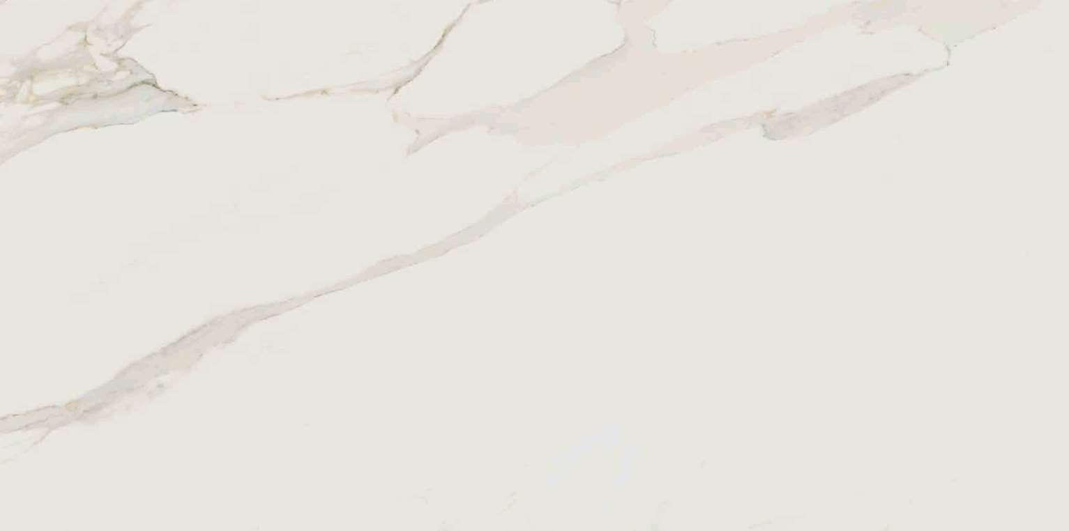 Carrelage caesar anima calacatta oro nat ret blanc 120 x for Carrelage 120x60