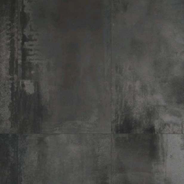 Carrelage abk interno 9 dark nat ret noir 120 x 60 vente for Interno 9 dark