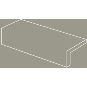 Carrelage d 39 escalier alfa lux ceramiche stone quartz for Carrelage quartz