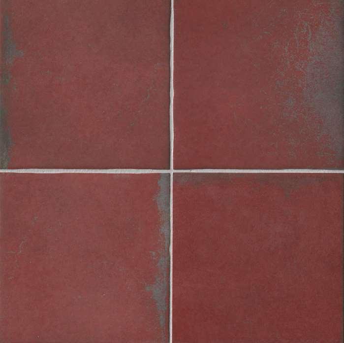 Carrelage cir ceramiche via emilia bordeaux lap rouge 20 x 20 vente en ligne de carrelage pas for Carrelage metro bordeaux