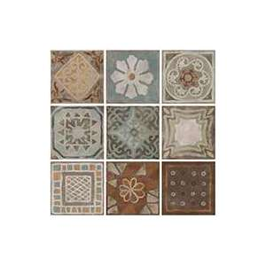 Carrelage Memory mood Decor mix