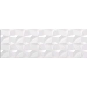 Faience Saloni Vantage Vary blanco brillo rett. Blanc 120 x 40, vente en ligne de carrelage pas ...