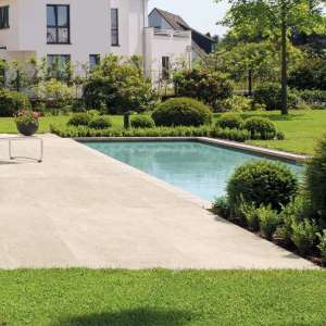 Carrelage On square 20mm Avorio rett