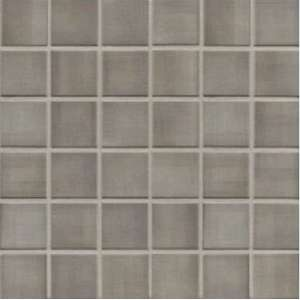 Mosaique Highlands Gris tourbe antiderapant